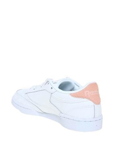 Reebok Reebok Beyaz - Gri Lifestyle Ayakkabı Beyaz